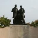 Оттава городские памятники-1