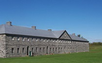 форт леннокс - fort lennox national historic site of canada