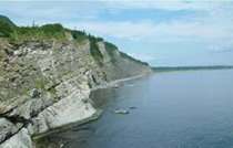 forillon national park of canada - парк forillon
